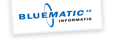Bluematic AG Informatik